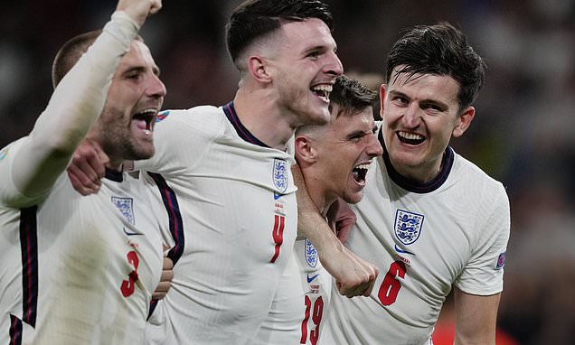 Euro 2020: England manager Gareth Southgate kept his faith in youth