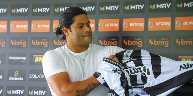 Com Hulk poupado e de olho na Libertadores, Cuca define o Atlético Mineiro titular para encarar o América