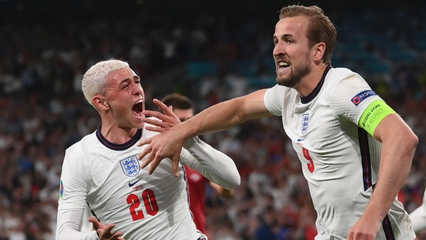 Clash of the titans EURO 2020 final: England vs. Italy