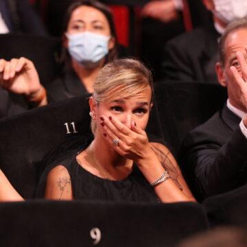 "Filmfestival in Cannes: Goldene Palme für ""Titane"""