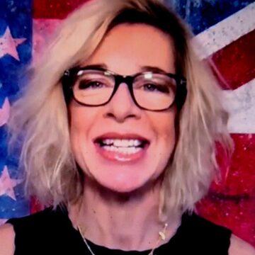 Katie Hopkins: Australien wirft britische Kolumnistin aus dem Land