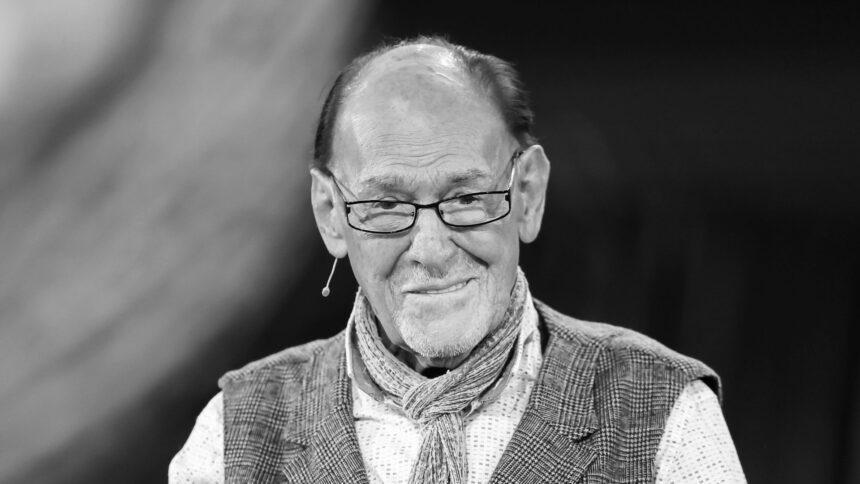 TV- und Bühnenschauspieler Herbert Köfer mit 100 Jahren gestorben
