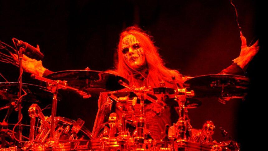 Früherer Slipknot-Schlagzeuger: Joey Jordison ist tot
