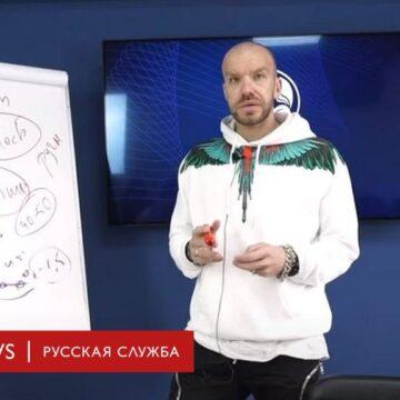 В Казани арестован создатель финансовой пирамиды Finiko. Этим летом она рухнула