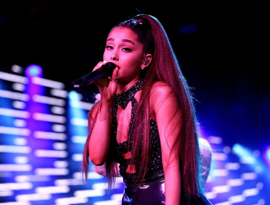 Fortnite's Next Big In-Game Concert Stars Ariana Grande