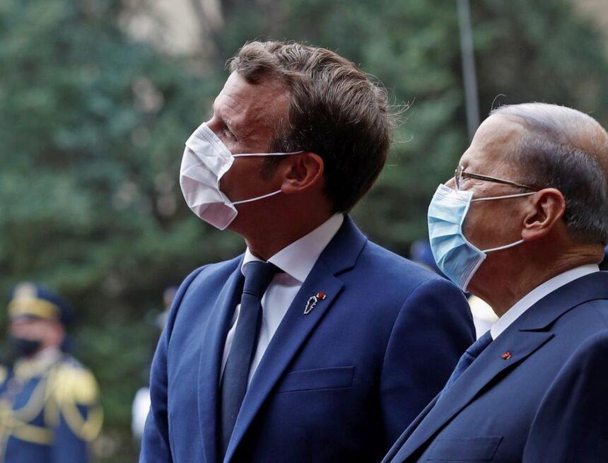 """Le Liban en crise, un an après l'explosion à Beyrouth : """"Les remontrances de Macron n'ont eu aucun effet"""""""