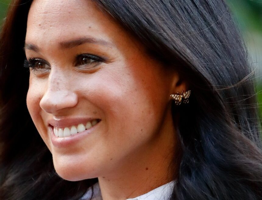 Duchess in monochrome: On Meghan Markle's 40th birthday, we draw style inspo from 17 of her past looks