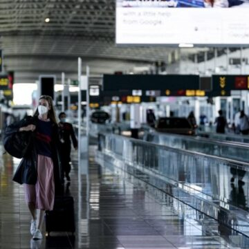 Covid-19 : l'Allemagne impose une quarantaine pour les voyageurs venant du sud de la France