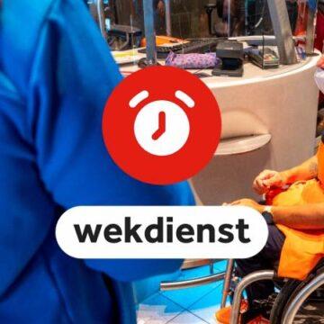 Wekdienst 24/8: Paralympische Spelen van start • G7 over Afghanistan