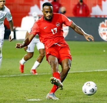 Canada draws against Honduras in opener of CONCACAF World Cup qualifying