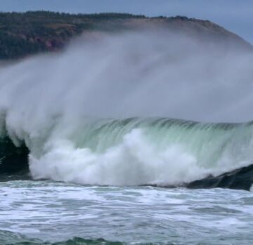 Hurricane Larry 'heading directly for us' as eastern Newfoundland braces for Category 1 storm