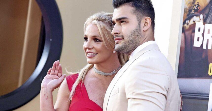 Britney Spears gaat weer trouwen