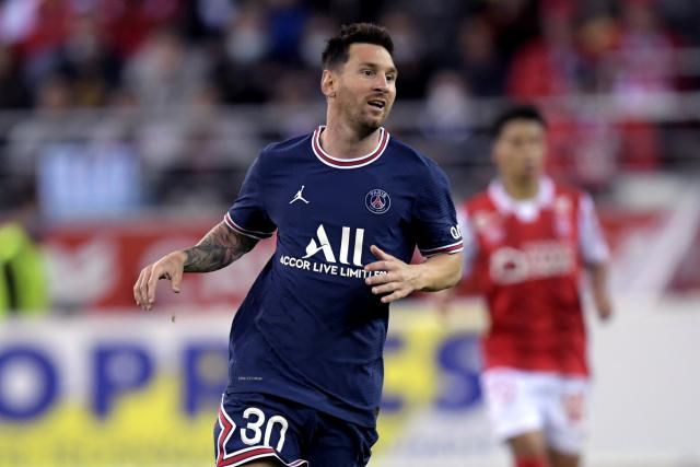 Le groupe parisien face au Club Bruges en Ligue des champions : avec Messi et Neymar mais sans Verratti