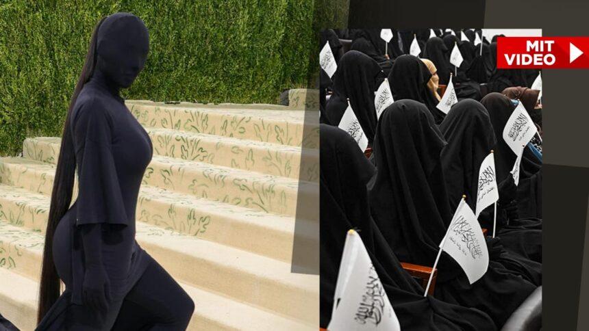 """BILD-Vize Paul Ronzheimer: """"Kim Kardashian verhöhnt Frauen in Afghanistan"""""""