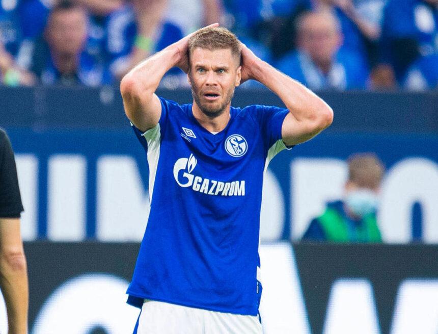 2. Bundesliga: Karlsruher SC sichert sich Auswärtssieg auf Schalke