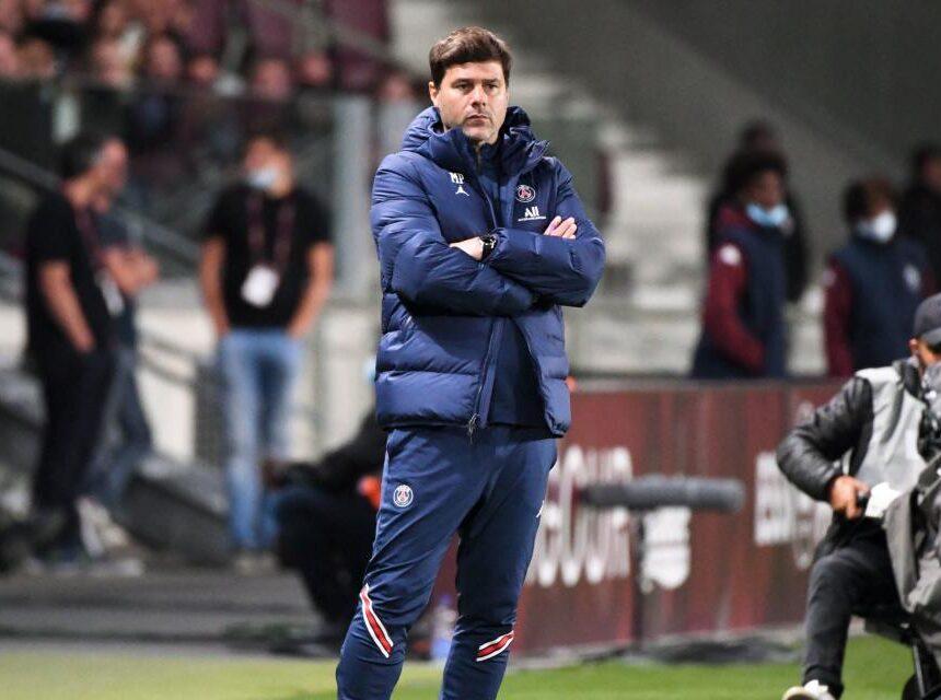 🚨 PSG : le groupe de Pochettino contre Montpellier est tombé, Verratti et Messi sont bien absents !