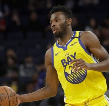 Wiggins denied COVID-19 vaccination exemption by NBA