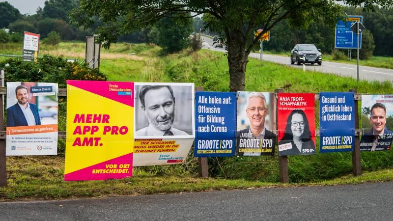 Twee stemmen en een uitdijend parlement: dit moet je weten over de Duitse verkiezingen