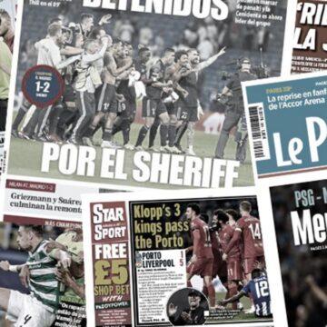 Le monde en extase devant le premier coup de génie de Leo Messi avec le PSG, l'Espagne rouge de honte ap (…)