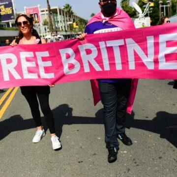 Britney Spears: US-Gericht entzieht Vater die Vormundschaft