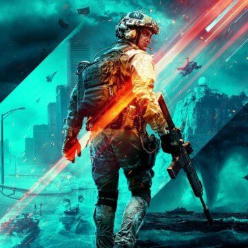 EA запустила открытый бета-тест шутера Battlefield 2042 на ПК и консолях