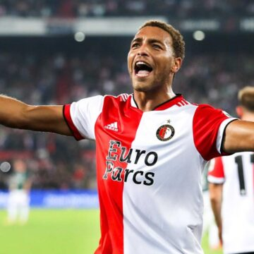 Dessers maakt basisdebuut voor Feyenoord tegen RKC, Nelson bankzitter