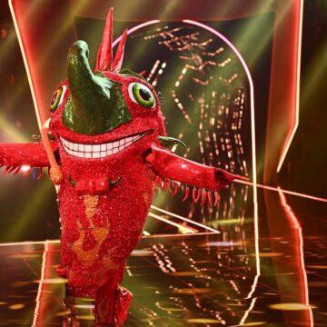 """""""The Masked Singer"""" 2021: Rote Chili entpuppt sich als """"Tagesschau""""-Sprecher Jens Riewa"""