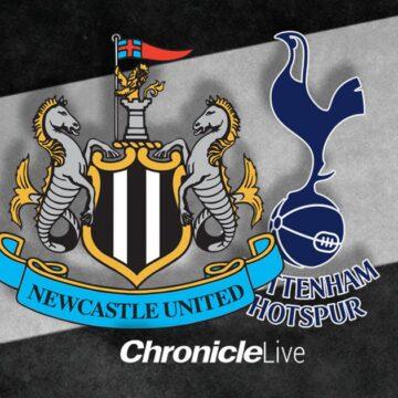 Newcastle United vs Tottenham LIVE: Early team news as new era dawns at St James' Park