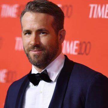 Ryan Reynolds annonce une pause dans sa carrière