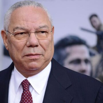 Colin Powell: Ex-US-Außenminister stirbt an Corona