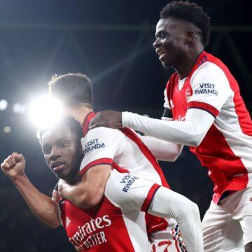 Mikel Arteta's decision may hint at surprise Bukayo Saka replacement for Arsenal vs Aston Villa
